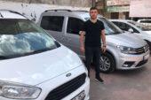 Bursa'da yasaklar kalktı, otomotiv piyasası canlandı