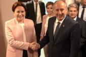 'ORTAK ADAY ERDOĞAN'A ÇALIŞMAKTIR'