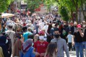 Bursa'da endişe veren durum! Vaka sayıları düştü ama…