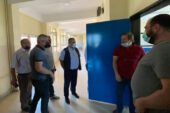 """""""İYİ Parti İnegöl'den Muhtar Adaylarına Ziyaret"""""""