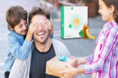 Babalar günü için alternatif hediye: COllAGEN UP