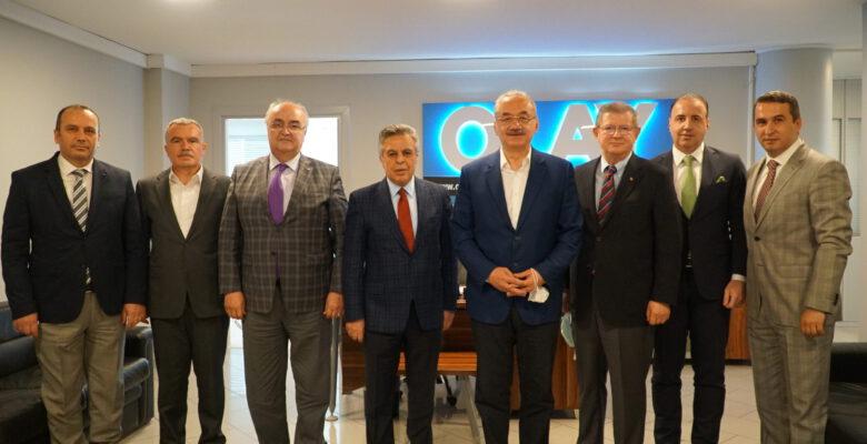 Bursa'ya Metro Gelmeli… Yunuseli Havaalanı'nı İYİ Takip Ediyoruz… Kentsel Dönüşüm…