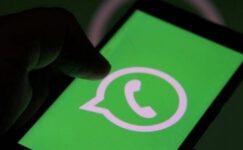 Whatsapp kullanıcılarına yeni bir özellik daha geliyor!