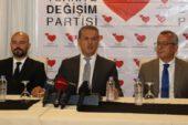 Ankara'ya anahtarı teslim almaya geliyoruz