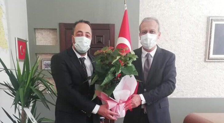 """Yeniden Refah Osmangazi'den Protokol Turu! """"Osmangazi'nin Yeniden Refahı İçin Gayretli Çalışmalar İçindeyiz!"""""""
