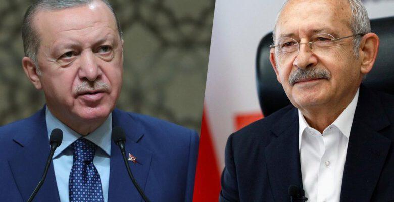 Erdoğan'dan Kılıçdaroğlu'na yanıt: Abartılacak bir sorun yok ki, ne abartıyorsun
