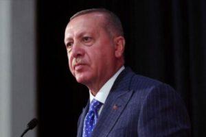 Erdoğan'dan savcılığa 'siyasi cinayetler' başvurusu