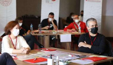 MEB ve German Sparkassenstiftung İş Birliğiyle 'İş Oyunları Eğitimleri' Bursa'da Başladı
