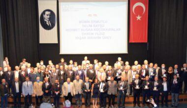 MMO 67.Yılında, Demokratik Özgür Türkiye Mücadelesine Devam Ediyor