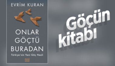 Türkiye'nin Yeni Göç Nesli